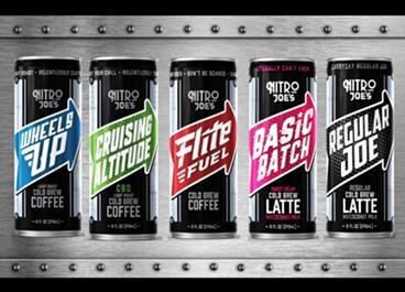 Nitro Joe's Product Line