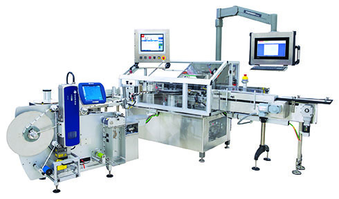 RFID Labeling Solutions from WLS