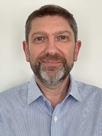 Stephane Hacpille - Zalkin Vice President & General Manager