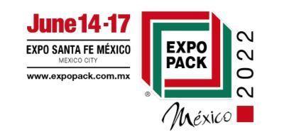 EXPO PACK Mexico 2022 logo