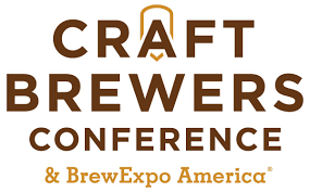 BrewExpo America 2021 logo