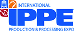 International Production & Processing Expo 2020 logo