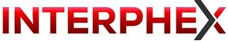 Interphex NYC 2021 logo