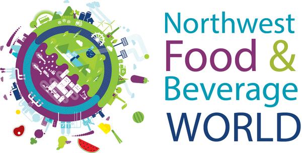 Northwest Food & Beverage World 2022 logo