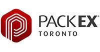 PackEX Toronto 2021 logo