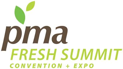 PMA Fresh Summit 2021 logo