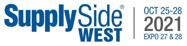 SupplySide West 2021 logo