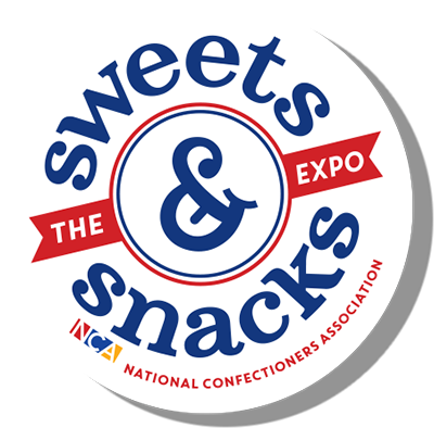Sweets and Snacks Supplier Showcase 2021 logo