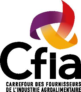 CFIA Nantes 2020 logo
