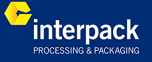 INTERPACK Processing & Packaging 2021 logo