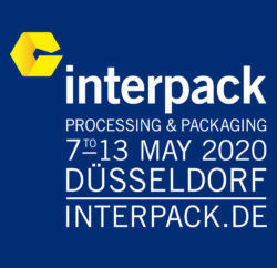 INTERPACK Processing and Packaging 2020 logo