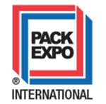 Pack Expo International 2022 logo