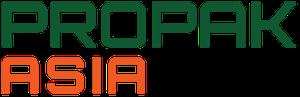 ProPak Asia 2021 logo